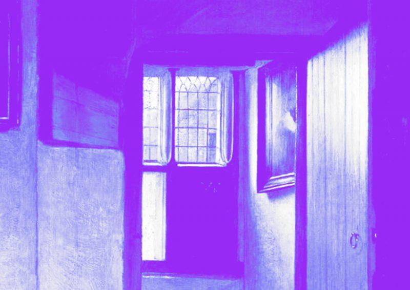 Club de lectura feminista 'El cuarto de atrás'