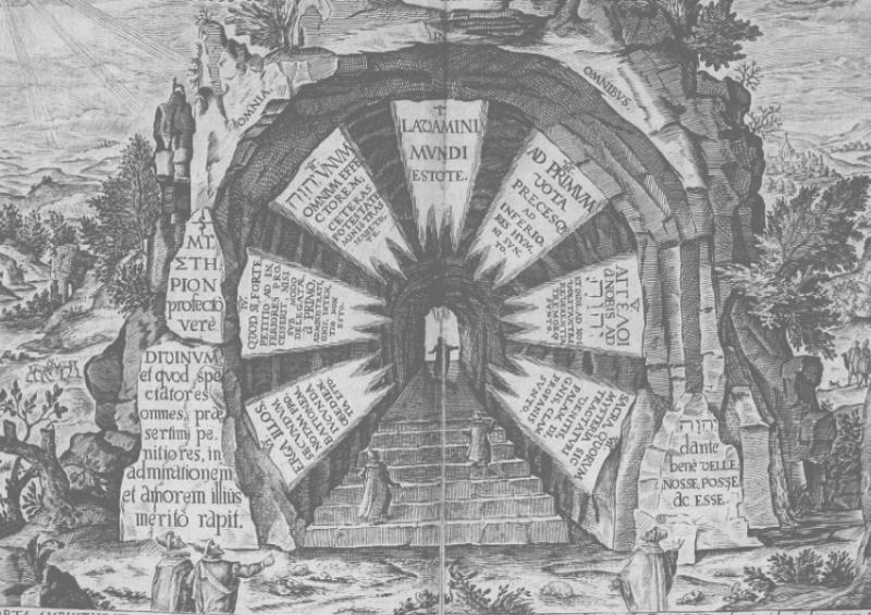 pensamiento mágico pensamiento poético poesía magia simbolismo